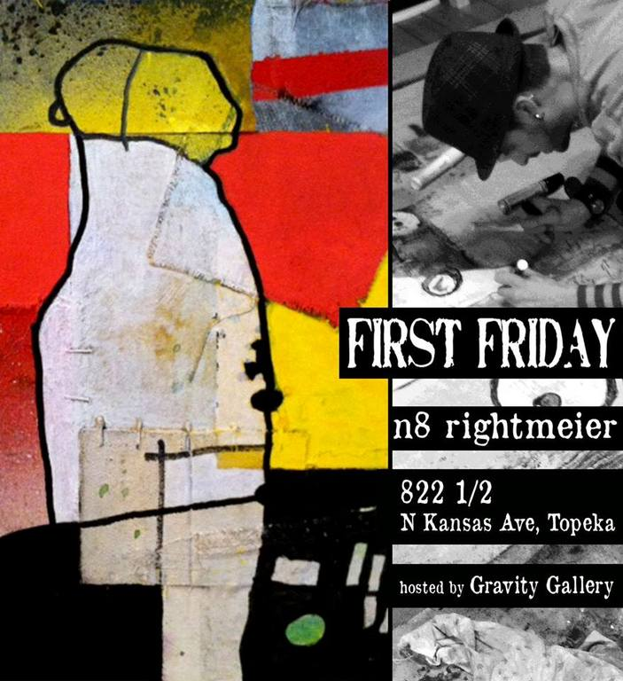 first friday july